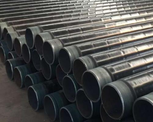 环氧煤沥青防腐钢管价格汇总