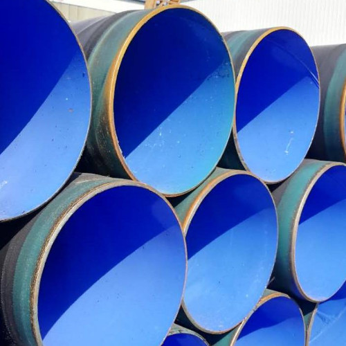 液体环氧树脂外防腐钢管专业工厂