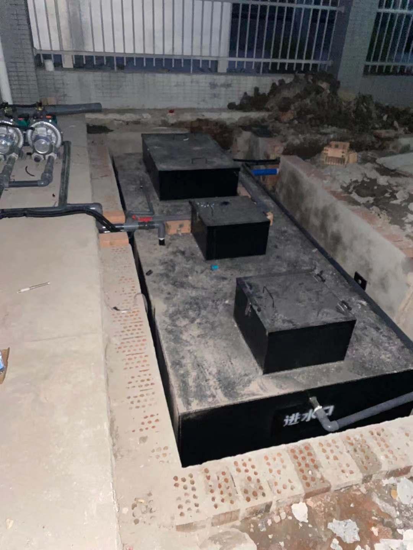 威海市处理社区生活污水处理设备生产直销欢迎来电