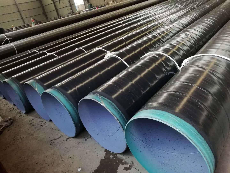 批发:哈尔滨香坊刷油缠布防腐钢管质量好的厂家