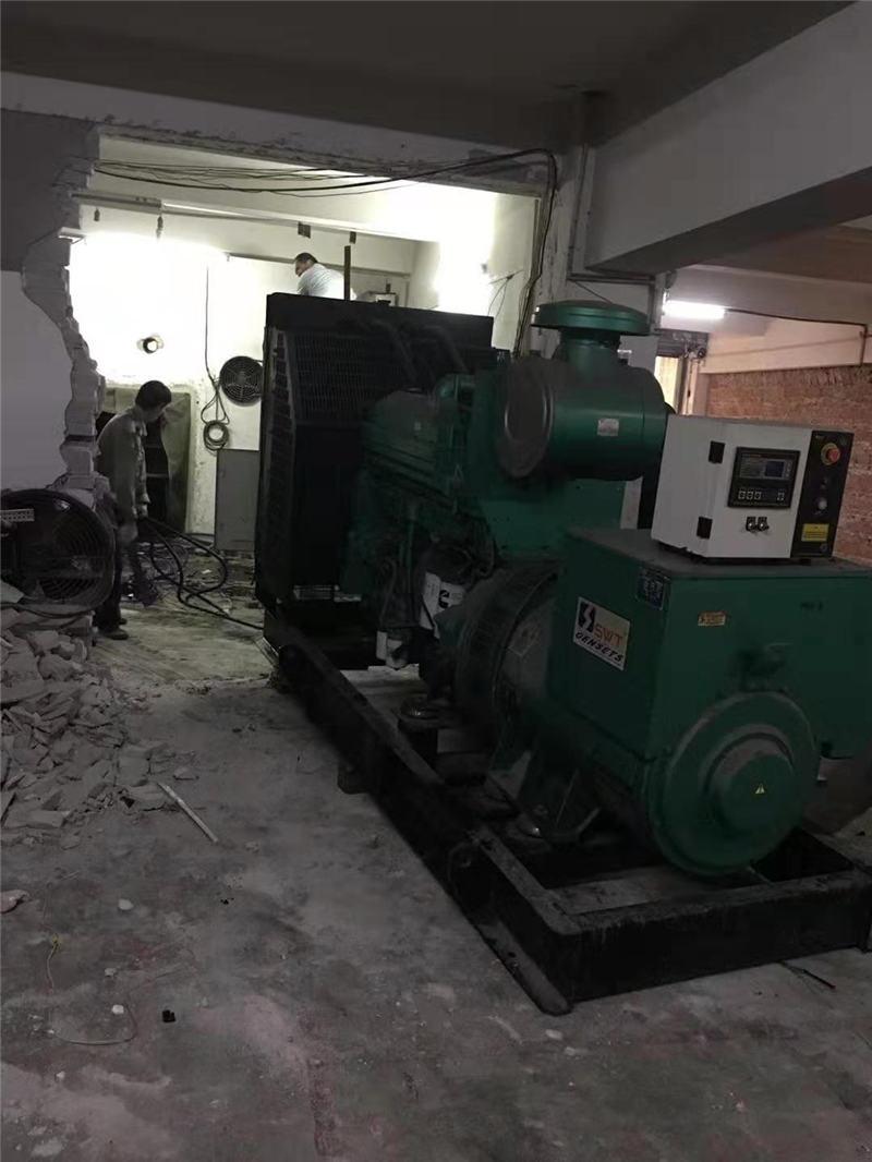 阳山大宇发电机回收中心::资讯