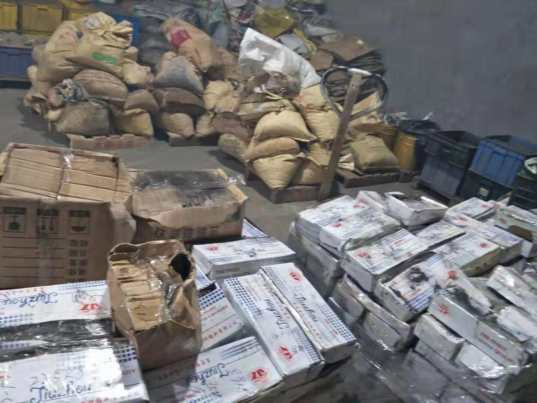 赣州金龙镇废镍回收,铌铁个人收购价格