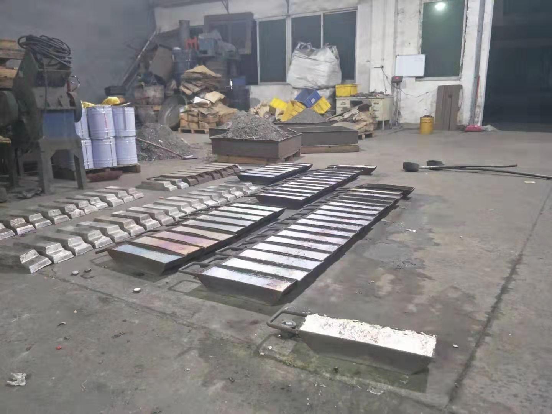 赣州吉村镇废钼回收,铜镀金全新成品收购