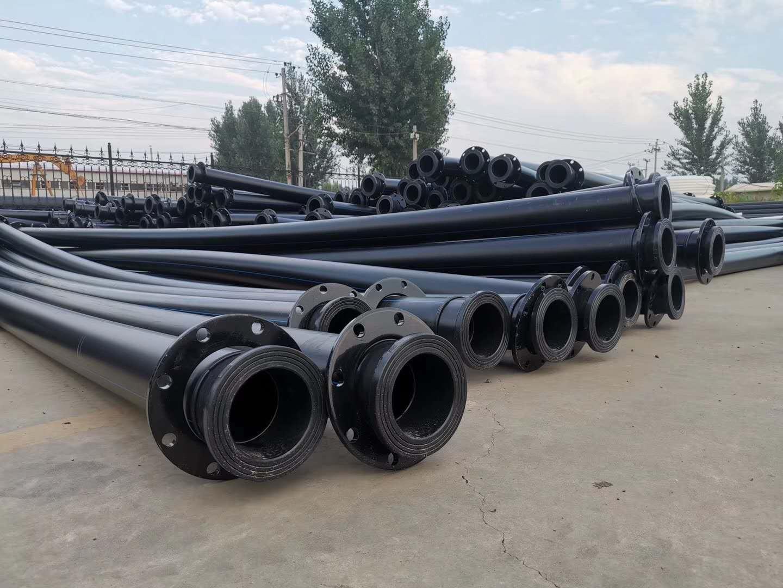 秦皇岛市卢龙县110PE给水管厂家批发