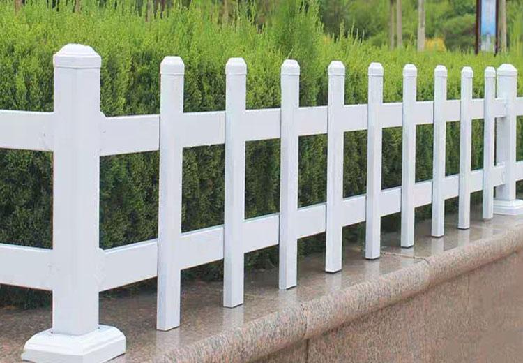 周口草坪围栏绿化带护栏小区绿化围栏供应