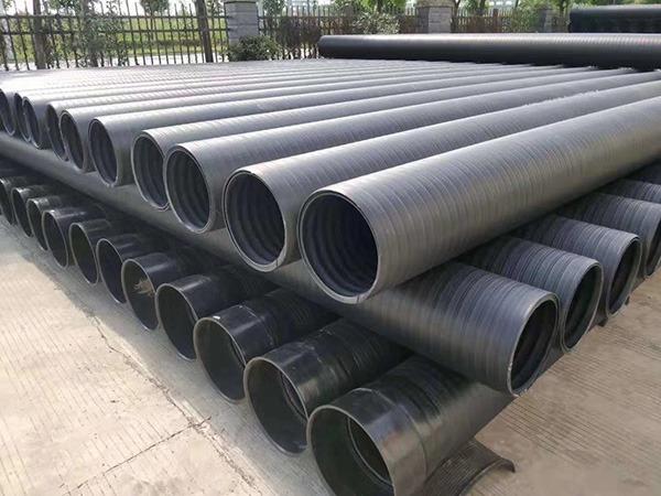海南藏族自治州钢丝网骨架聚乙烯PE复合管生产厂家欢迎您