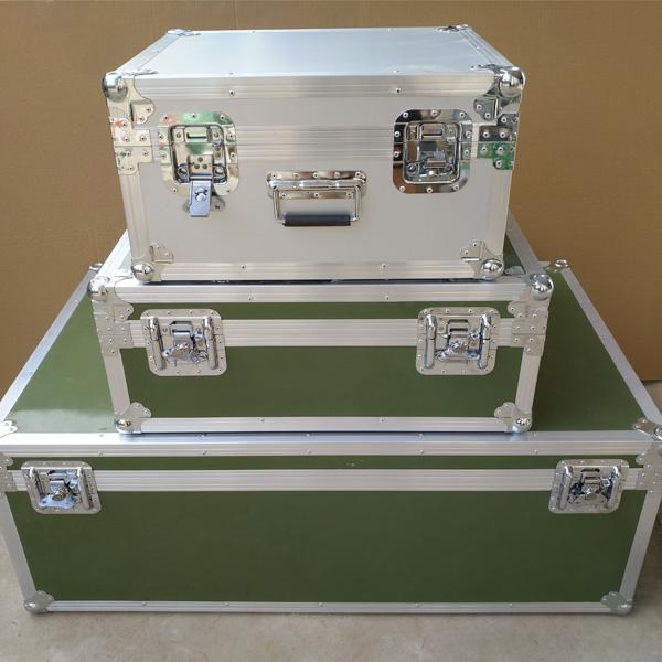 赣州市定制铝合金舞台道具定做正天铝箱联系电话