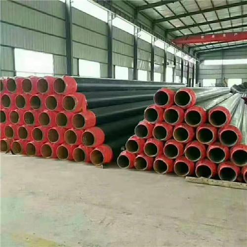DN273镀锌铁皮保温钢管价格多少钱
