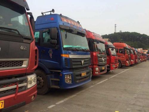 义乌直达邹城货物运输托运部当天发车
