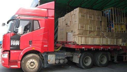义乌直达盖州物流行业公司安全快捷