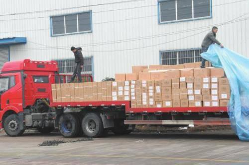 义乌直达长清货物运输专线安全快捷