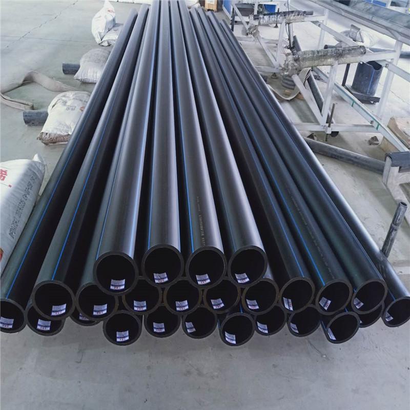 赣州160*0.8mpape穿线管pe给水管生产厂家量大从优