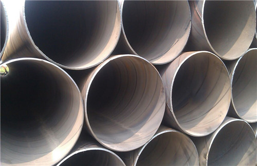 1820*12螺旋焊接钢管价格/理论重量