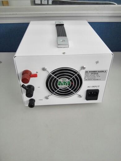 桂林可调直流电源0-36V1200A断路器触点macpro建筑设计图片