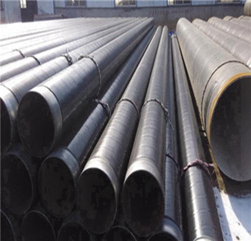 {普通级聚乙烯3PE防腐螺旋钢管技术标准