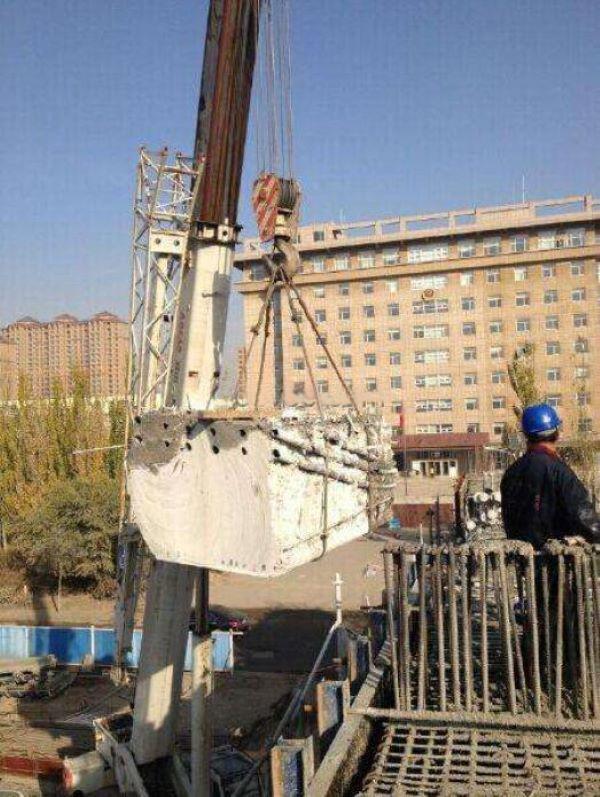 河源烟囱拆除价格--选东方高空--有经验