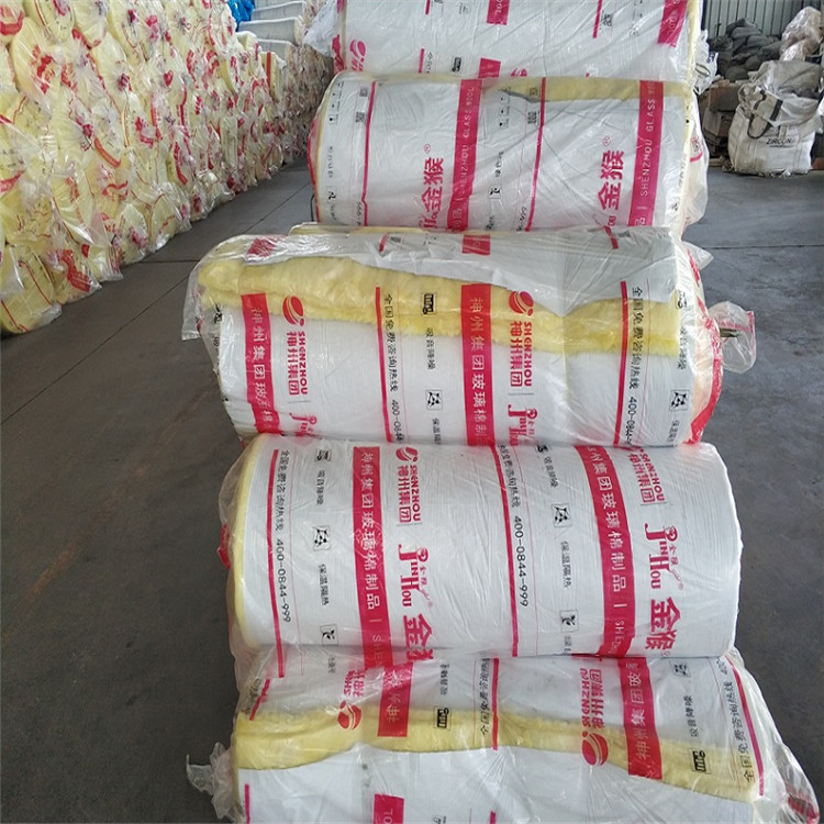 阿壩神州玻璃棉廠家報價