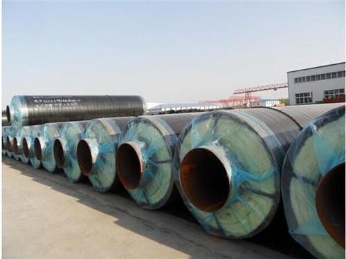 湖南[直埋预制钢套钢保温管道]生产厂家