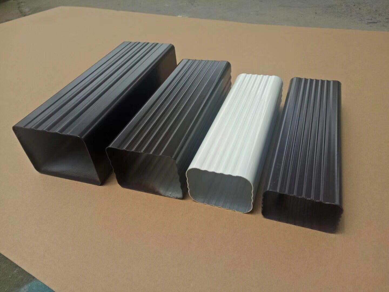 慶元金屬排水管生產廠家