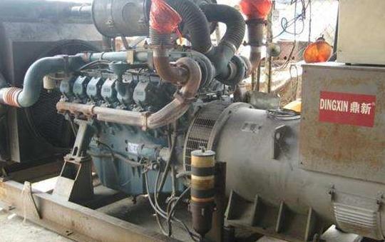 科学城柴油发电机回收联系电话的企业