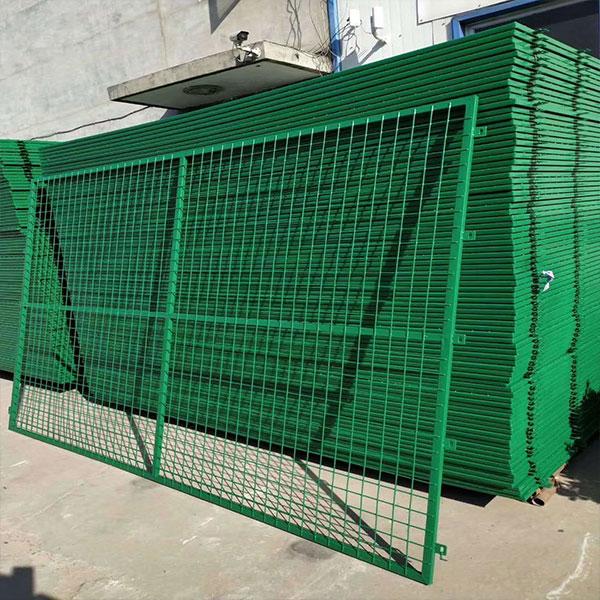 赣州带防护护栏杆公司