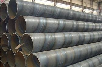 油气输送用螺旋钢管生产企业天津市