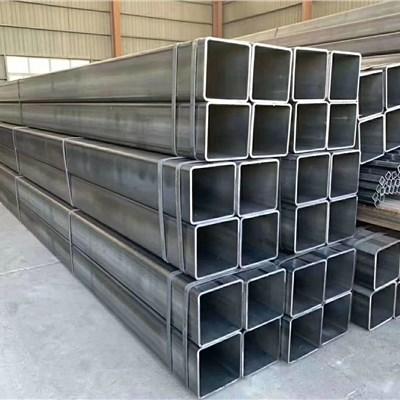 东阳q345b矩形管尺寸120X80-长度12米