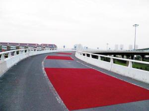 松潘高速防滑道路材料供應商