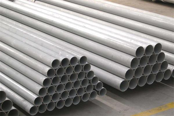 上海304不锈钢管厂家图片
