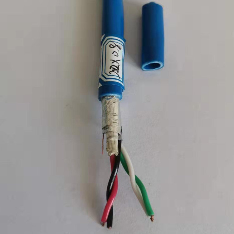 秦皇岛市ZR-KVVRP22阻燃铠装屏蔽控制软电缆近厂家