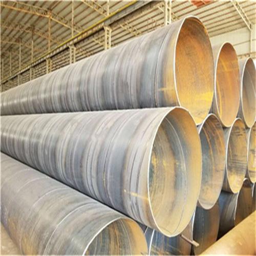 直径1.6米饮水用焊接钢管一吨价格