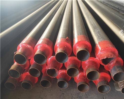 DN720*12埋地保温螺旋钢管生产厂家
