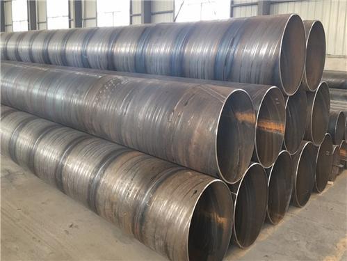 DN350螺旋钢管含税价格