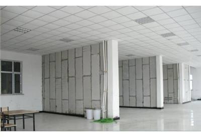 慶元新型輕質隔墻板現貨出售