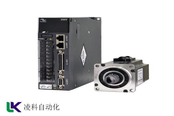 力士乐TDM3.3系列伺服驱动器LED灯都不亮维修