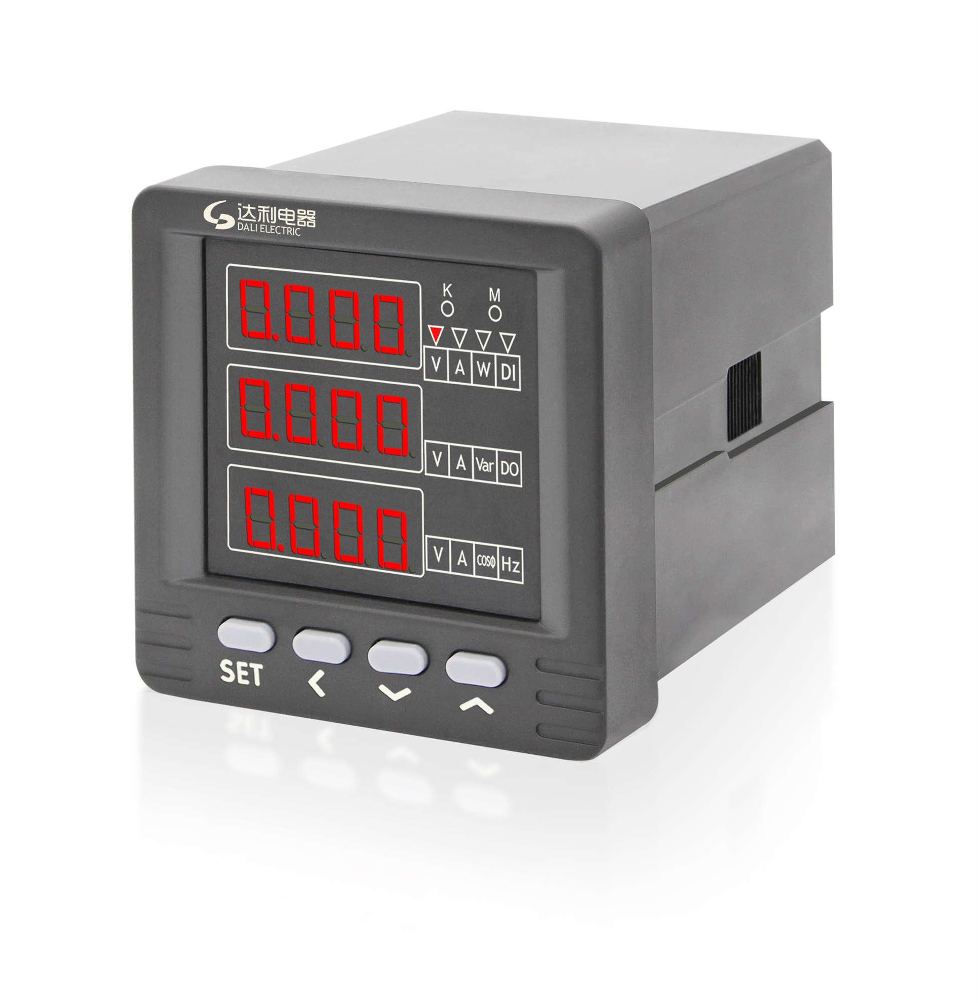 TK4M-22RR高性能PID温度控制器咨询