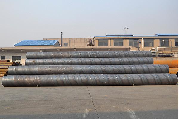 DN1000螺旋焊管制造厂诚信经营供货及时