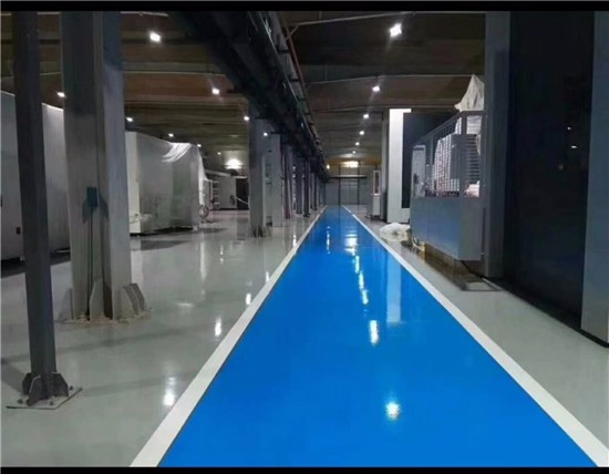 淮安水性环氧地坪一平米多少钱