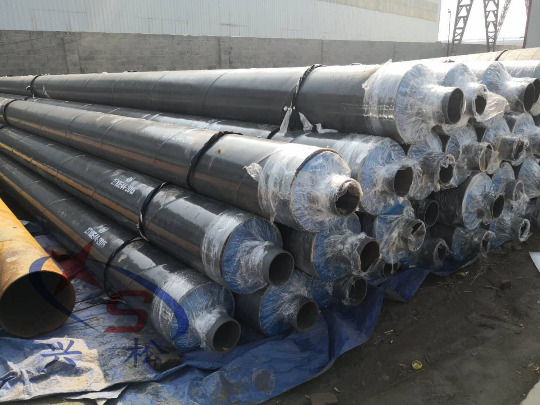 迪庆高温蒸汽保温钢管保质保量