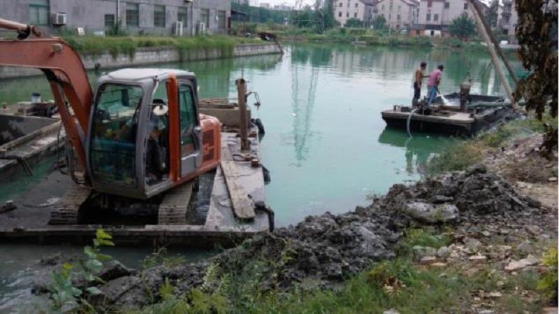 水庫清淤清污-麗水點擊查看報價