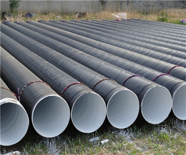 529*6排污水防腐焊接钢管多钱一米开化