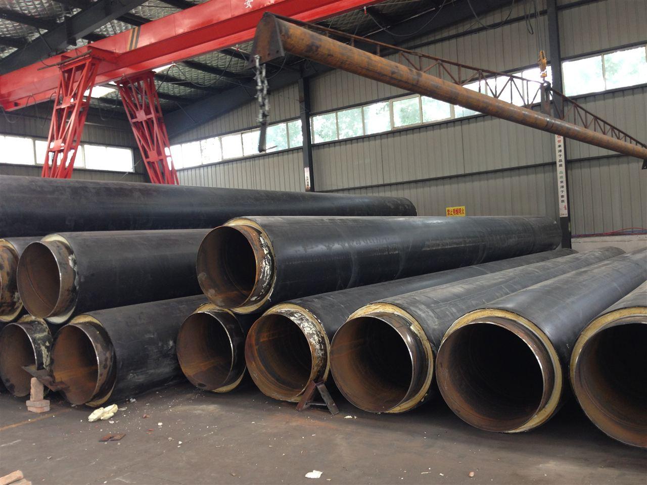 托里长线输送用tpep防腐钢管高清图