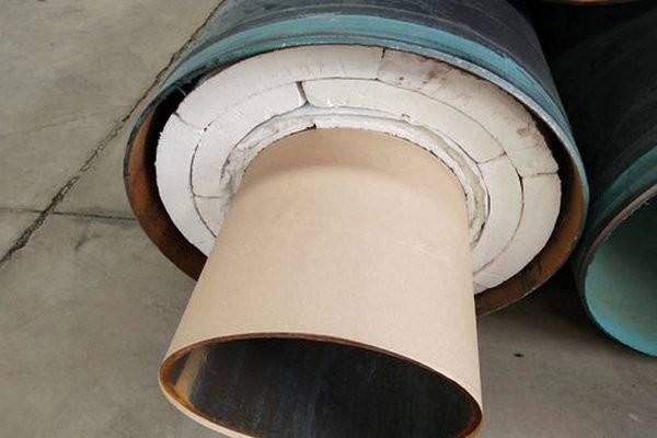 三亚热水输送聚氨酯保温耐高温热力管道批发销售