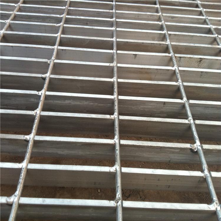 黑龙江钢格栅板现货厂家-价格-规格齐全