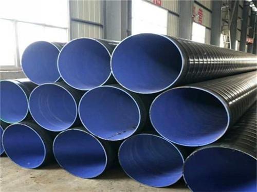 鄂尔多斯市焊接涂塑钢管厂家规格型号齐全