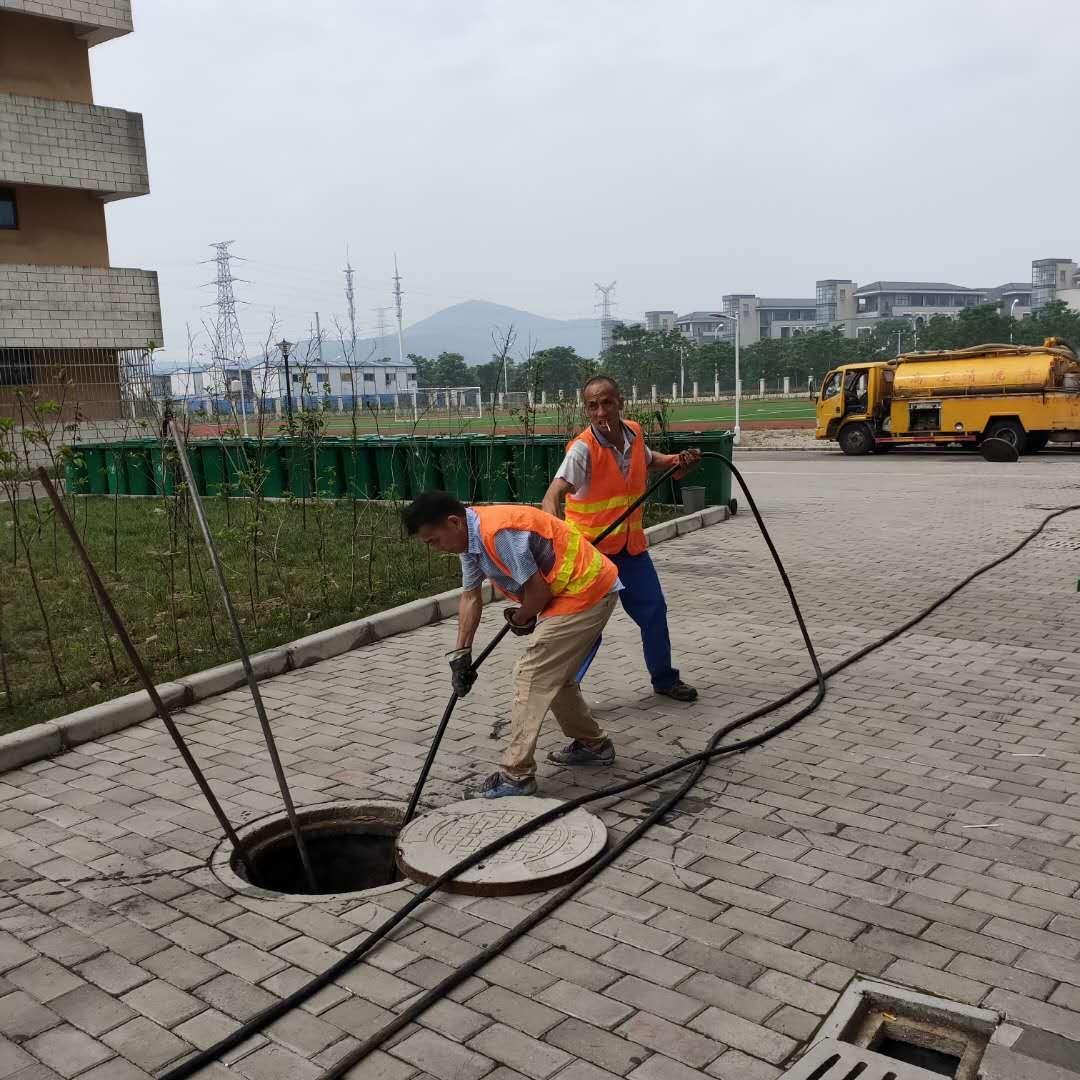 无锡工业管道清洗专业管道检测公司