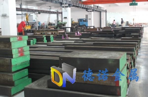 Cr12Mo1V模具钢圆棒供应商、/东莞.新市现货