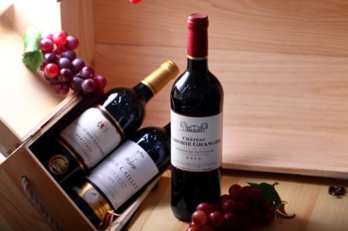 赣州市葡萄酒进口手续