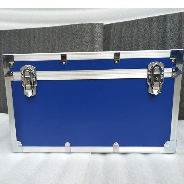 孝感市定制铝合金军备箱定做正天铝箱联系方式
