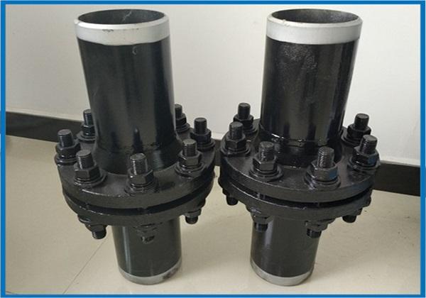 盱眙密封圈DN350 PN10.0 不銹鋼絕緣接頭廠家設計規范